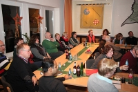 Gremien in gemeinsamer Sitzung