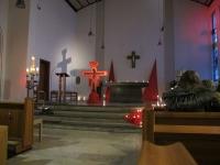 Taizé-Gottesdienst und Eine-Welt-Aktion