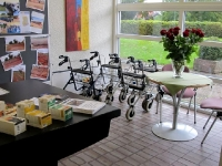"""5 Jahre """"Café für Jedermann"""" in St. Mauritius"""