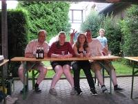 Spirituelle Radtour nach Kevelaer und Steyl, Sommer 2015