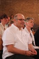 Verabschiedung von Pastoralreferent Norbert Thewes