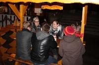 Eisstockschießen der Gemeinde St. Viktor
