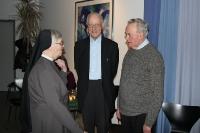 Spiritueller Leseabend mit Weihbischof Dr. Stefan Zekorn