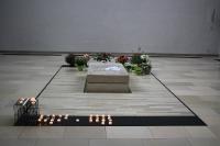 Seniorenwallfahrt zum Emmerickgrab