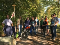 Spirituelle Radtour in den Herbstferien nach Ysselsteyn