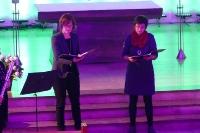Konzert zum Eine-Welt-Aktionstag in St. Mauritius