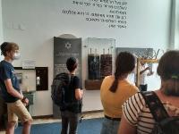 Radtour auf den Spuren jüdischen Glaubens