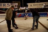 Pfarreien-Eisstockturnier der Gemeinde St. Viktor
