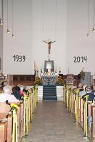 75 Jahre St. Antonius