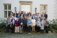 Spirituelle Tagesfahrt nach Herzfeld und zum Schloss Cappenberg