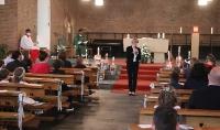 Erstkommunionfeier in St. Joseph